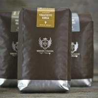 Coffee Product Photos